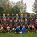 Wrexham Rugby Union Football Club vs. Denbigh