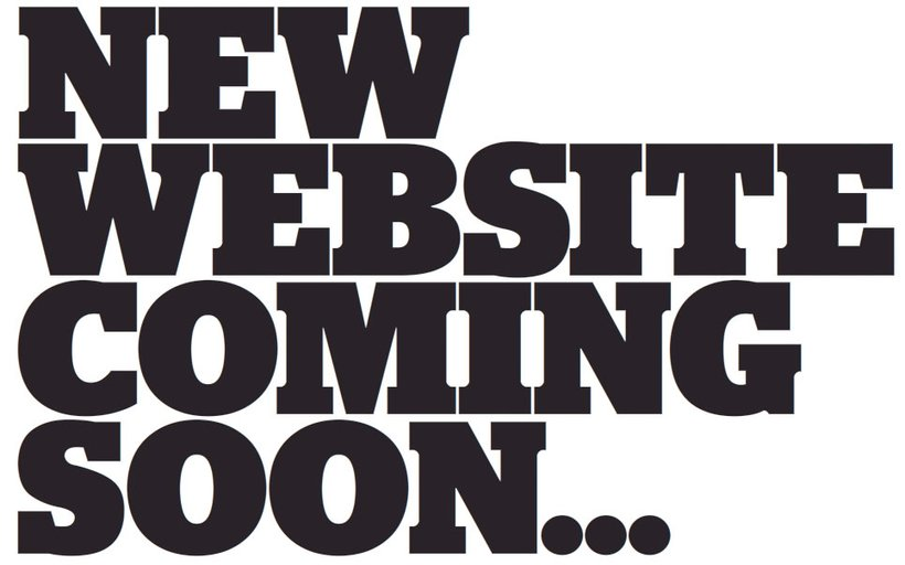 Image result for new website coming soon