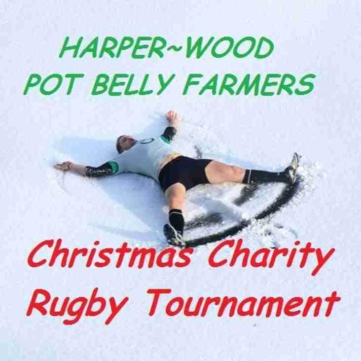 Harper-Wood & Pot Belly Farmers 2016