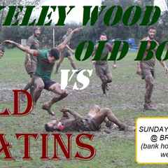 The Akeley Wood Old Boys v Old Latins Cup