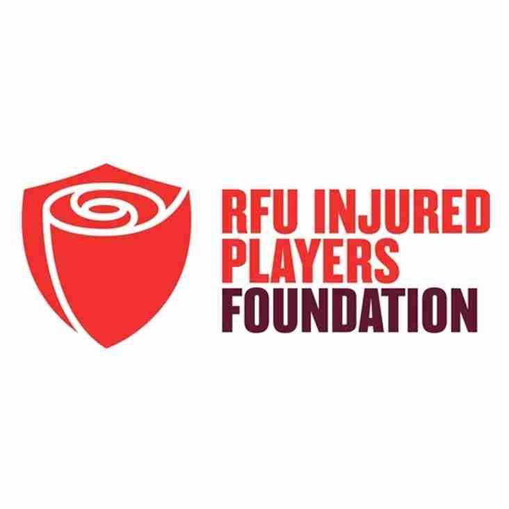 RFU Injured Players Foundation