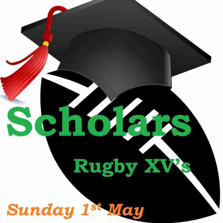 Scholars Rugby XV's