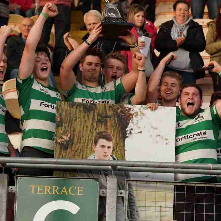 ACADEMY LIFT OCEANIC CUP