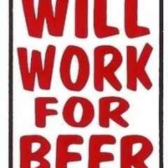 BEER FESTIVAL - VOLUNTEER NOW!