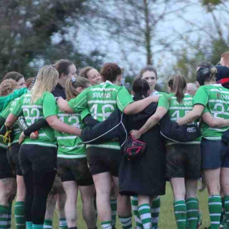 Women's Championship Midlands 2