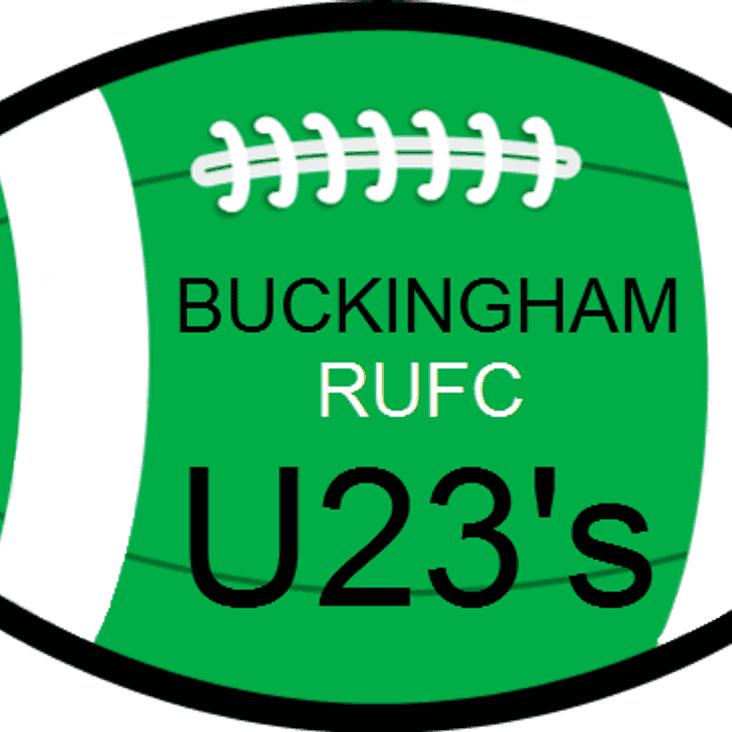 Buckingham U23's