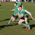 Clinical and classy Beaconsfield clinch the league title