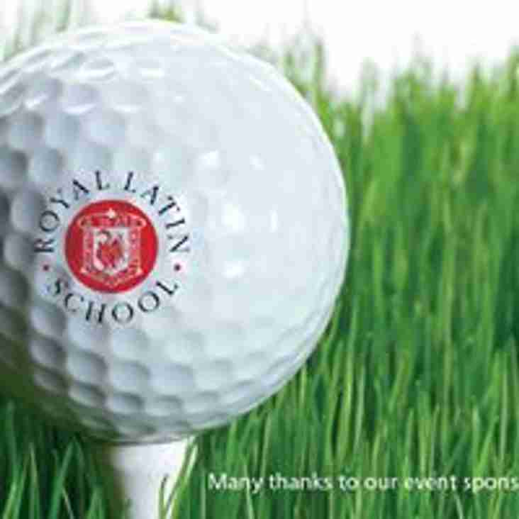 Royal Latin School 600 Project – Golf Day