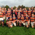 King's Rugby - KCS Old Boys RFC vs. Merton