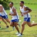 Pre-Season Training From 10th July