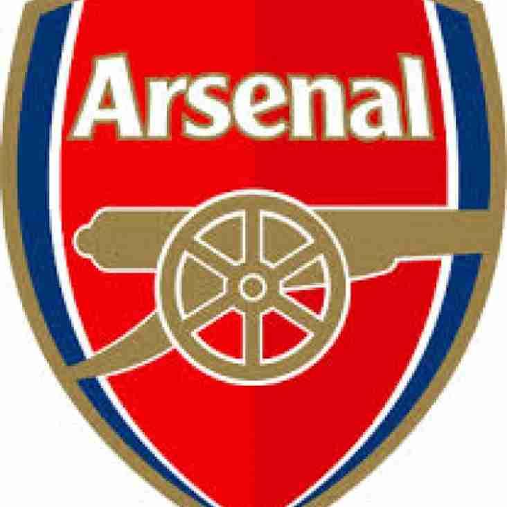 Play The Arsenal Way