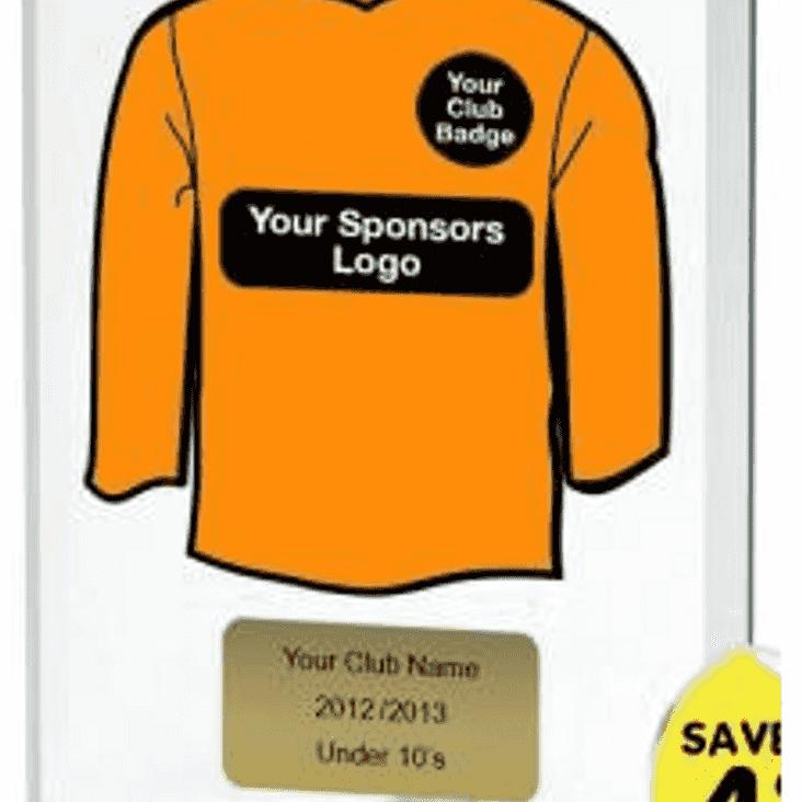 Sponsor Bardwell FC
