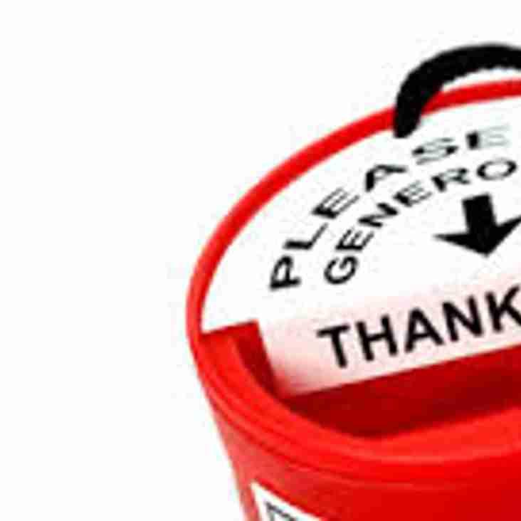 Sainsbury Fund Raiser - 20th December