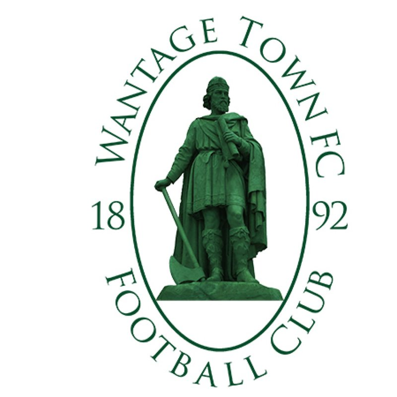 Wantage Town announces departure of Chairman Tony Woodward