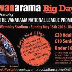 Vanarama National League Promotion Final