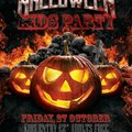 Kids Halloween Disco