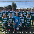 Under 18s (Women) lose to Maidenhead Boys & Girls 0 - 10