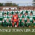 Under 19s (Men) beat Kidlington Youth U19 0 - 2