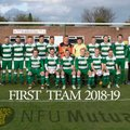 Wantage Town Football Club vs. Almondsbury