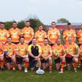 1st Team lose to Thatto Heath Crusaders 30 - 10