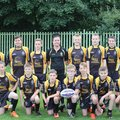 Under 14's lose to Woolston Rovers