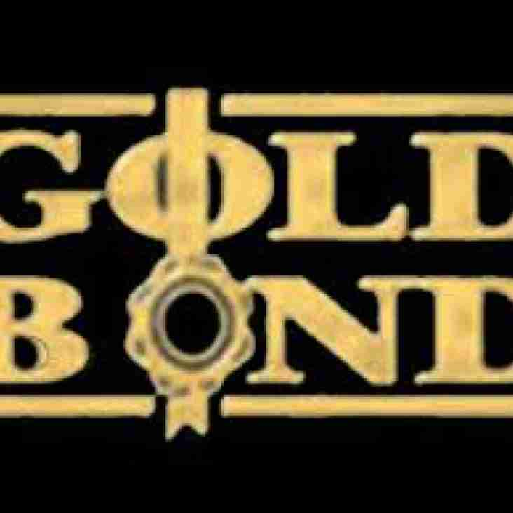 Gold Bond Weekly Draw Winners week 20, 13th May 2016