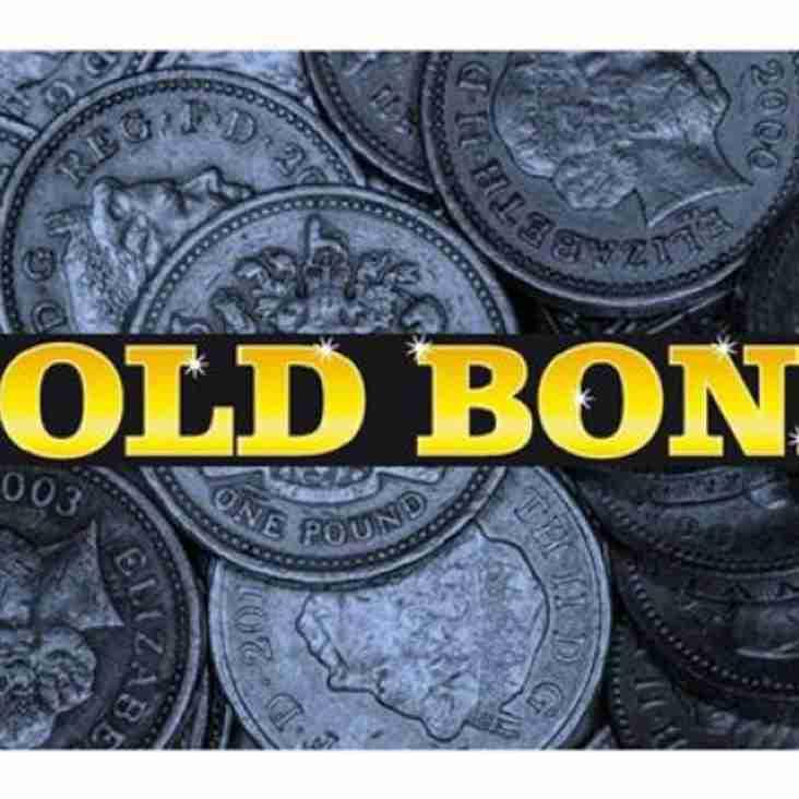 Gold Bond Weekly draw WINNERS week 26, 24th June 2016