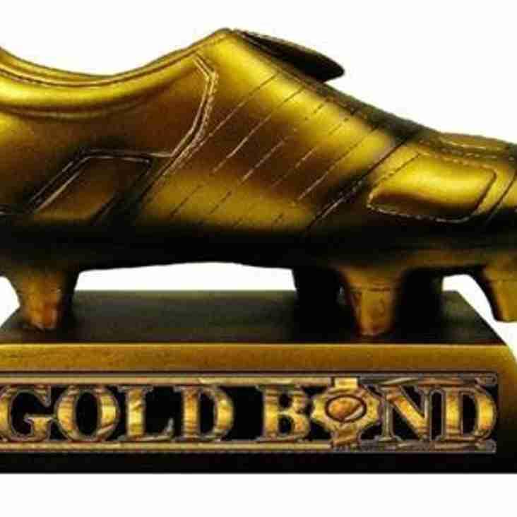 Gold Bond Weekly Draw Winners week 17, 22nd April 2016