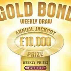 Gold Bond Weekly Draw Winners week 22, 27th May 2016