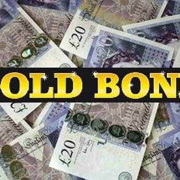 Gold Bond Weekly Draw WINNERS week 42, 14th October 2016