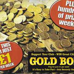 Gold Bond Weekly Draw WINNERS week 29, 15th July 2016