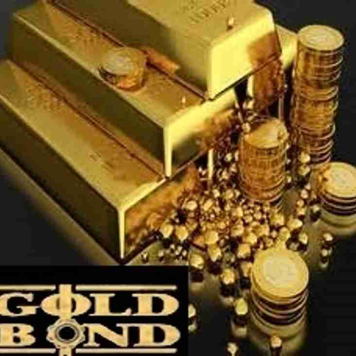 The Gold Bond Weekly Draw WINNERS week 41, 7th October 2016