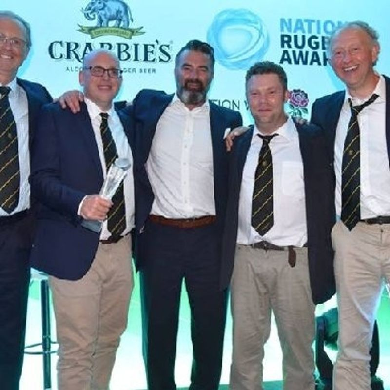 National Rugby Awards