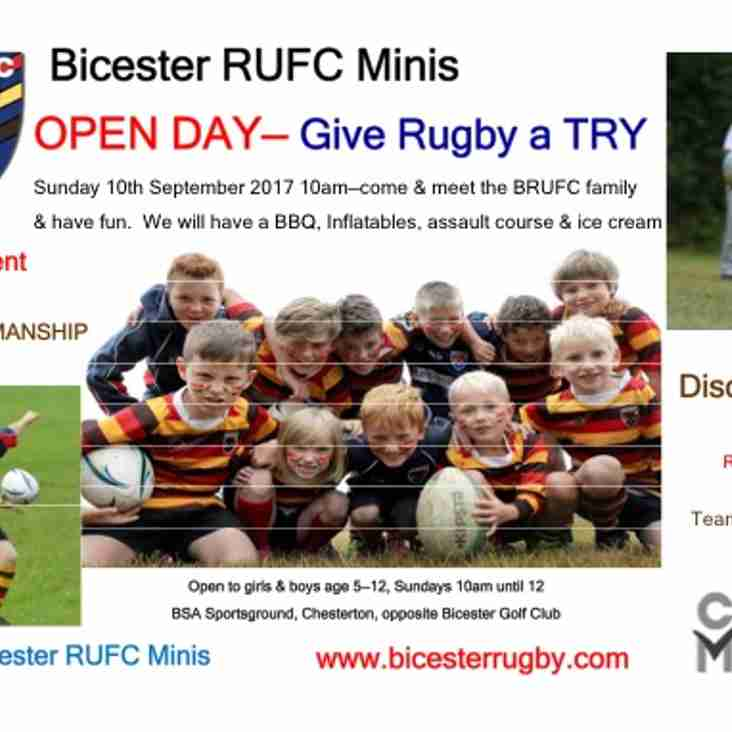 Calling ALL children aged 5-12