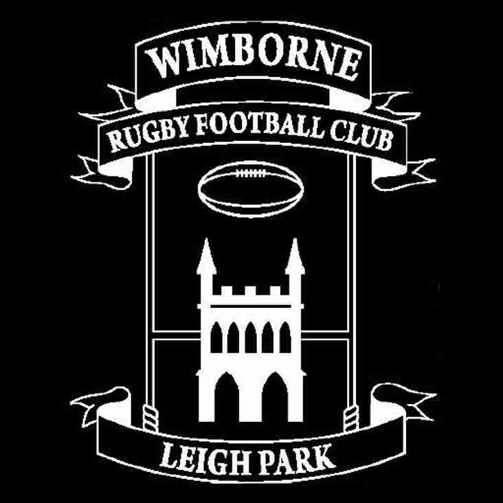 Bicester 1st XV -v- Wimborne Match Report