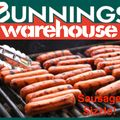 Club Sausage Sizzle - Sunday 25th March @Bunnings