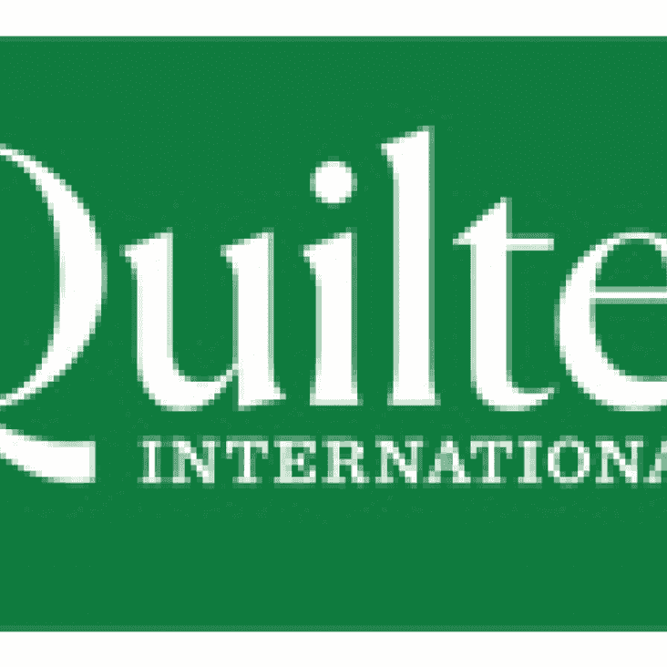 Quilter International Tickets