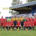 Pinchbeck United beat Peterborough Northern Star FC 2 - 0
