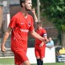 Match Report Vs Rothwell Corinthains