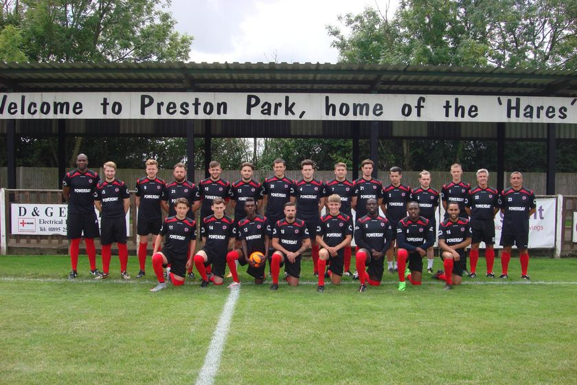 NEXT UP - WED 22nd HARES AWAY TO CHESHAM