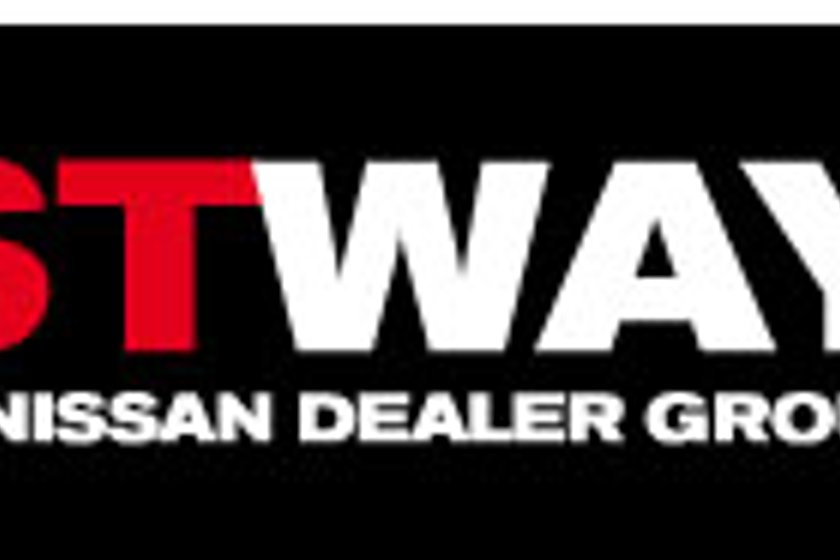 WEST WAY NISSAN SPONSOR THE HARES