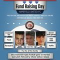 COMMUNITY FUNDRAISER FOR GEORGE,HARRY AND JOSH