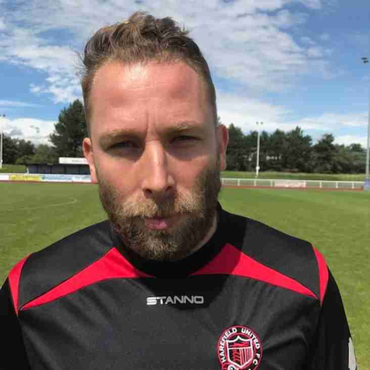 HARES WIN FA VASE  TIE  IN EXTRA TIME