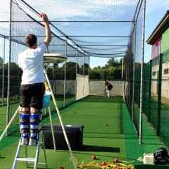 Senior Nets On Wednesday