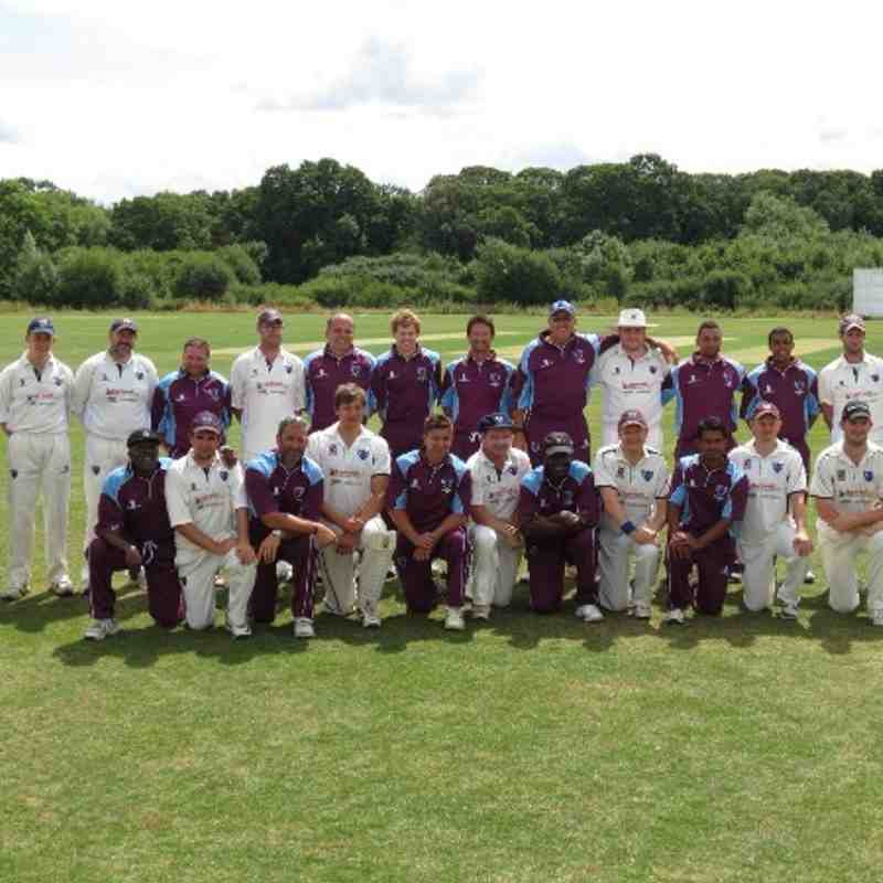 Chairmans Day 2014