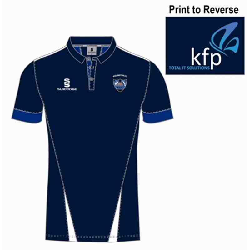 KCC Polo Shirt