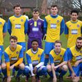 Development Team beat Hook Norton Res 6 - 0