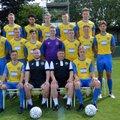 Abingdon United Dev' vs. Chalvey Sports