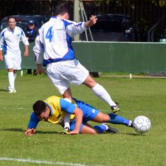 Abingdon United Vs Ascot United