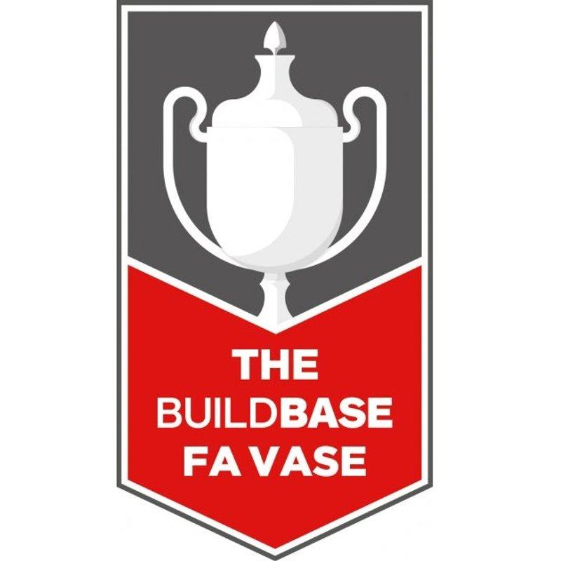 The Buildbase FA Vase  Squad Details